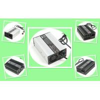 2A Electric Bike Charger Smart Charging , 36 Volt Battery Charger For Electric Bike