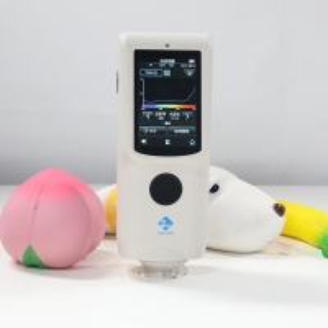 China Espectrofotometro Automotive Color Test Meter 400-700nm 3nh TS7036 wholesale