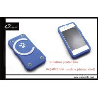 China Design your own cell phone case with negative ion / Ion Case For iPhone 4S on sale