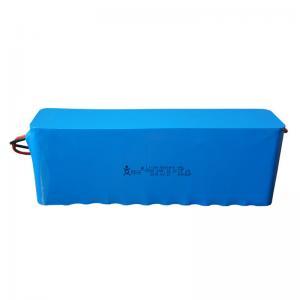 China 18650 Li Ion 20Ah 24V Rechargeable Batteries UN38.3 wholesale