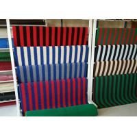 China 3.8 - 8.0 kgs / sqm 10 - 17 mm x 1.22m x 8 - 18 m Foam Backing PVC Coil Mat , PVC Coil Carpet ,  PVC Coil Flooring wholesale