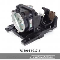 China Compatible Projector Lamp with housing For 3M X64 Projector (78-6966-9917-2) wholesale