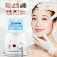China 1064nm Pigmentation Spot Remover Q Switched Nd Yag Laser Machine wholesale