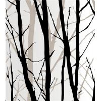 China Forest Bamboo Fiber Interior Decorative Wall Panels For Kitchen 200cm X 225cm wholesale