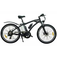 China High Performance MTB Electric Bicycle With Suspension Mountain e Bike For Ladies wholesale
