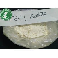 China 99% Purity Steroid Powder Boldenone Acetate For Fat Loss CAS 2363-59-9 wholesale