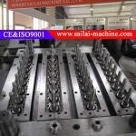 China Single / Multi Cavity Pet Preform Making Machine Multi Function OEM Acceptable wholesale