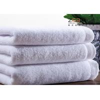 China Durable Hotel Face Towels For Sensitive Skin Customized Color ZE-FT-09 wholesale