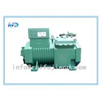 China 8.5A 3HP Bitzer Piston Compressor Semi Hermetic 2cc - 3.2 Good reliability wholesale