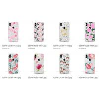 China PC TPU Material Phone Cover Case Stand Function 6 Colors Washable Non - Toxicity wholesale