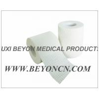 China Lite EAB Elastic Adhesive Bandage With Hypoallergenic Adhesive For Holding Cold Pack wholesale