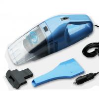 China Portable Handheld Car Vacuum Cleaner Oem Service 35w - 60w 12 Volt Dc wholesale