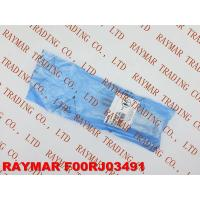 China BOSCH GENUINE Common rail injector overhaul kit F00RJ03491 for 0445120150, 0445120244, 13024966 wholesale