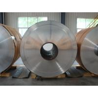 China 5% 8% 10% 12% Cladded Aluminium Sheet Coil / Aluminum Sheet Roll For Heavy Duty wholesale