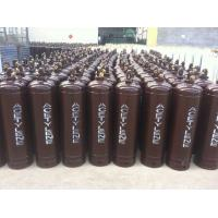 China Small Volume Dissolved Acetylene (C2H2) Gas Cylinders (2L~15L) on sale