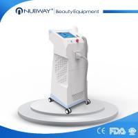 China FDA CE approved 80% customers beauty salon used 808nm diode laser hair removal machine with super strong cooling system on sale
