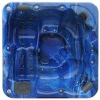 China 6 Person Hot Tub with SPA Massage wholesale