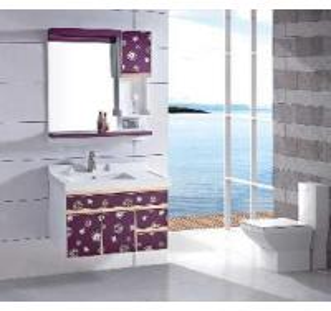 China PVC Bathroom Cabinet (JTA-095) wholesale