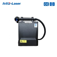 China Buy Backpack Fiber Laser Cleaning Machine 100W 150W To Remove Stain wholesale
