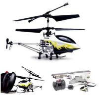 China 4-Channel RC Metal Mini Helicopter Toy With Gyro on sale