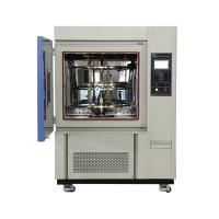 China Full Spectrum Xenon Test Chamber Xenon Exposure Water Spray Humidity Control wholesale