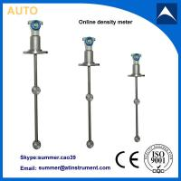 China density meter used in measure Nitric acid concentration wholesale