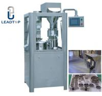 China Mini Automatic Pharmaceutical Capsule Filling Machine size 1 For Lab Scale wholesale