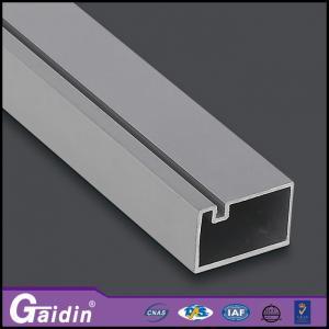 China China manafacturer different suface door painting wood grain aluminium profile extrusion wholesale