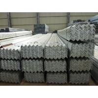 China ASTM 316 Stainless Steel Angle Bar For Shipbuilding Diameter 2mm -- 159mm wholesale