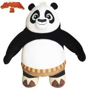 China Panda 3 Cartoon Cartoon Plush Toys Disney Frozen Plush Dolls wholesale