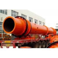 Buy cheap Limestone rotary kiln from wholesalers