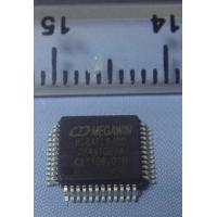 Buy cheap Megawin Microcontroller 8051 Programming MG84FL54AF from wholesalers