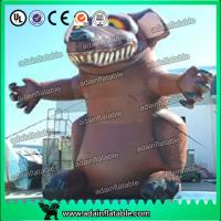 China Giant 5M Advertising Inflatable Rat For Event wholesale