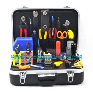 China Orientek fiber optic fusion splicing tool kit TFS-30 on sale
