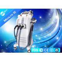 China 10.4 TFT Touch Screen SHR Hair Removal Device Home Facelift Machine wholesale