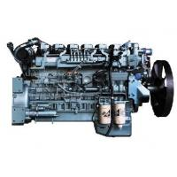 Buy cheap Sinotruk Howo wd615 engine original diesel engine for HOWO truck engine from wholesalers