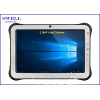 "China Rugged 10"" Win10 I10H Toughpad GPS 3G intel 1.8GHz CE certification wholesale"