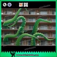 China Christmas Decoration Inflatable Tentacle Inflatable Car Advertising Inflatable wholesale