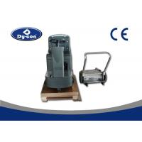 China Dycon Worthy Excellent Smaller  Cover Floor Scrubber Dryer Machine With Cordless wholesale