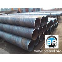 China large diameter ssaw spiral steel pipe on sale in stock on sale