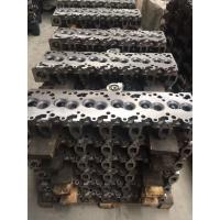 China Cummins 6bt Cylinder Head Replacement , Diesel Engine Cylinder Block Anticorrosive wholesale