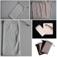 China Microfibre Pouches, Sunglass Bags (S-5001) wholesale