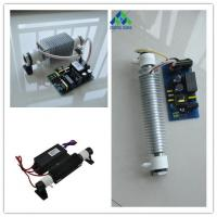 Buy cheap ISO Ozone Generator Parts components With Enhanced Air Cooling 5G/hr from wholesalers
