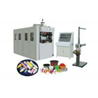 China Cam Transimission Thermoplastic Forming Machine With Human Machine Surface wholesale