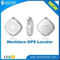 China Pocket GPS tracker for people,car,personal items anti lost outdoor using wholesale
