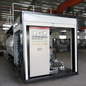 China 59kw Double Heating Modified Bitumen Machine wholesale