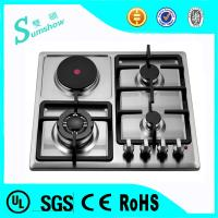 China 2 burner Kitchen Appliance Gas Stove for Restaurant wholesale