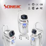 China IPL RF E-Light Laser Hair Removal For home , Skin rejuvenation wholesale