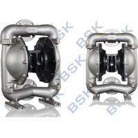 China Chemical Stainless Steel Diaphragm Pump , Diaphragm Vacuum Pump wholesale