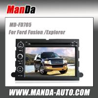 China Manda car multimedia for Ford Fusion/ Explorer factory audio system in-dash dvd auto parts wholesale